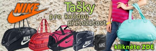 Banner - Tašky Nike